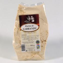 Harina de garbanzo ( EL HORNO DE LEÑA  )
