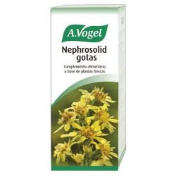 Nephrosolid Gotas  A.Vogel  100 ml
