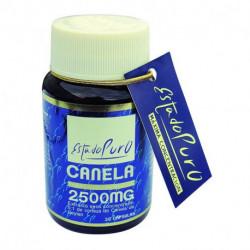 Canela 2500 mg  30 cápsulas  Tongil