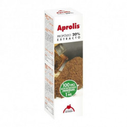 Aprolis Gotas Extracto 20%  Dietéticos Intersa 30 ml
