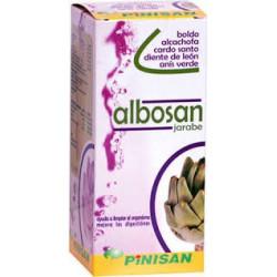 ALBOSAN JARABE 250ml - Pinisan