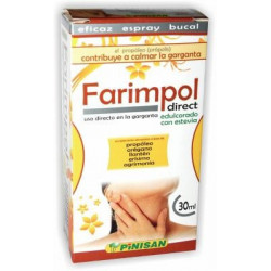 FARIMPOL DIRECT Espray 30 ml - Pinisan
