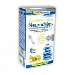 NEURODROPS 50ml - Pinisan