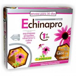 ECHINAPRO 30 Cápsulas - Pinisan