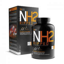 NH2 RIPPED 120 cápsulas - Starlabs Nutrition
