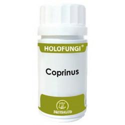 HOLOFUNGI COPRINUS  180 cápsulas Equisalud