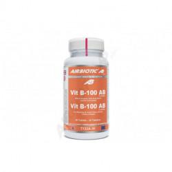 VIT B-100 AB COMPLEX 30 Tabletas Airbiotic