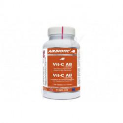 VIT C AB COMPLEX 1.000 mg 120 Tabletas Airbiotic
