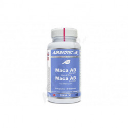 MACA  COMPLEX 30 cápsulas Airbiotic