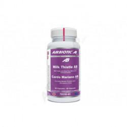 CARDO MARIANO  COMPLEX 60 cápsulas Airbiotic