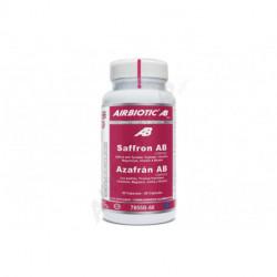 AZAFRAN  COMPLEX 60 cápsulas Airbiotic