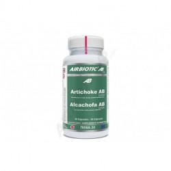 ALCACHOFA  COMPLEX 30 cápsulas Airbiotic