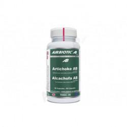 ALCACHOFA COMPLEX 90 Tabletas Airbiotic