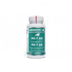 RE-7  COMPLEX 60 cápsulas  Airbiotic