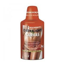 Drenalight Curvas 600 ml DietMed