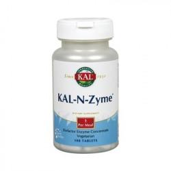 KAL Absorb-N-Zyme 90 comprimidos