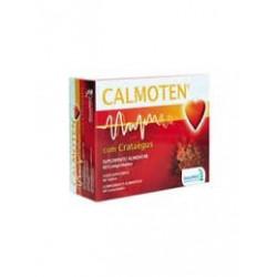 Calmoten Espino Blanco - 60 Comp - Dietmed