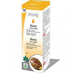 PHYSALIS ACEITE VEGETAL RICINO BIO 100 ML