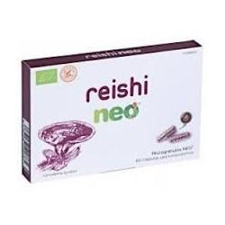 Reishi  Neo - 60 cápsulas