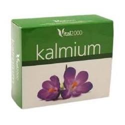 Kalmium - Vital 2000 - 60 comprimidos