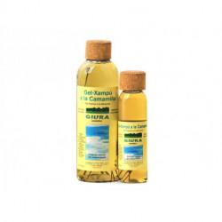 Gel-Champú a la Manzanilla y Árbol de Té - Giura - 750 ml