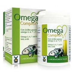 Omega complex - 30 perlas - Tegor
