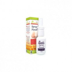 Propoleoter spray nasal - 30 ml - Tegor