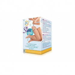 Slim refresh - 20 sobres - Tegor