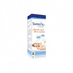 Somnirelax spray- 20 ml - Tegor