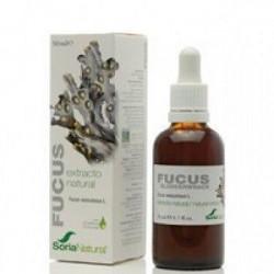 Extracto de Fucus - 50 ml - Soria Natural