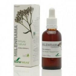 Extracto de Milenrama - 50 ml - Soria Natural