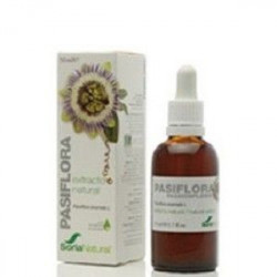 Extracto de Pasiflora - 50 ml - Soria Natural