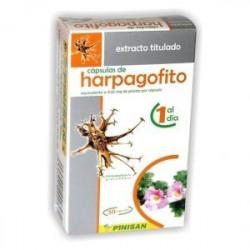Harpagofito - 30 cápsulas - Pinisan