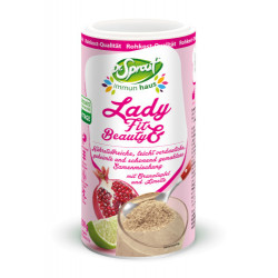 El Dr. Sprout - Lady Fit Beauty orgánico 250g