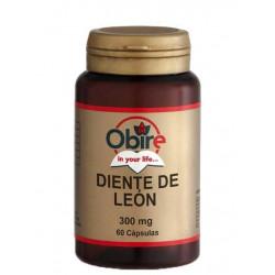 Diente de León - 300 mg - 60 cap - Obire