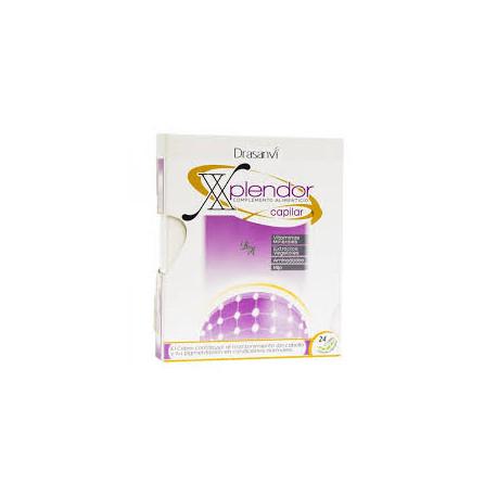 Xplendor · 20 capsulas - Drasanvi