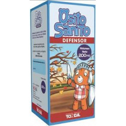 Osito Sanito  Defensor  200 ml  Tongil