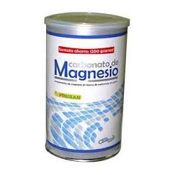 Carbonato de Magnesio  200 gr  pinisan