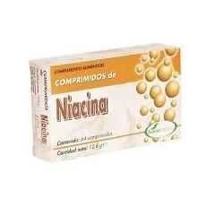 Niacida - 64 comp - Soria Natural