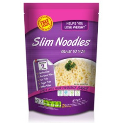 Slim Pasta Noodles
