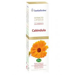 EXTRACTO LIPÍDICO CALÉNDULA -ESENTIAL ARÔMS -100ML