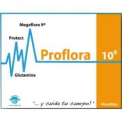 Proflora 10 - 30 Cápsulas -Espadiet