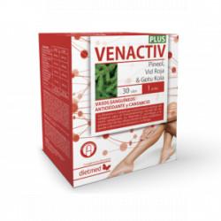 Venactiv Plus - DietMed - 30 cápsulas