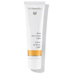 CREMA DE ROSAS LIGHT 30ml. (DR. HAUSCHKA)