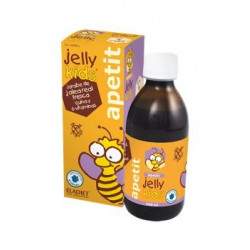 Jelly Kids Apetit - 250 ml - Eladiet