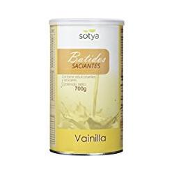 BATIDOS SACIANTES VAINILLA - SOTYA -700GR