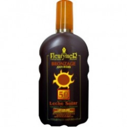 Fleurymer leche solar SPF50 250ml