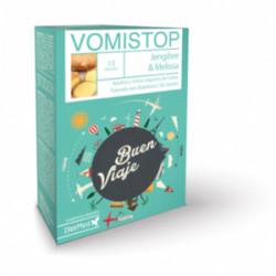 Vomistop - DietMed - 15 cápsulas