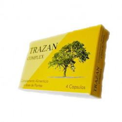 TRAZAN - 4 CÁPSULAS