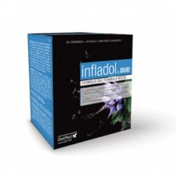 Infladol Duo - DietMed - 30 perlas + 30 comprimidos